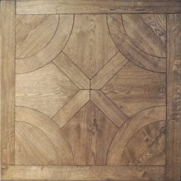 Parquetry & Timber