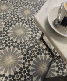 Cement Encaustic Tile