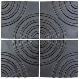 metal target graphite