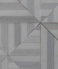 Bauhaus Mosaic