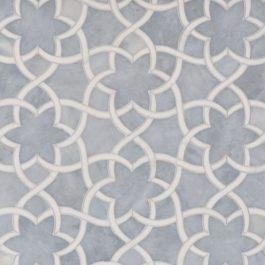 Castillo Marble Mosaic