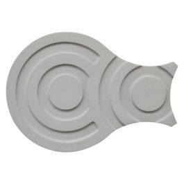 Concrete Ring Fish