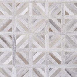 Loire Full Grain Marble Mosaic