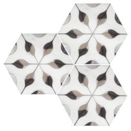 Alston Hexagon