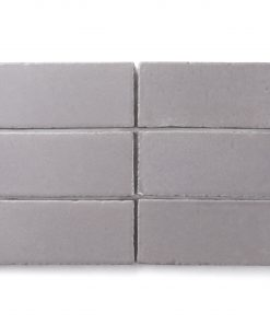 Beartooth Glaze Thin Brick