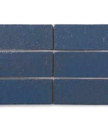 Blue Ridge Glaze Thin Brick Slipper