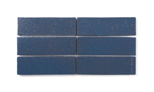 Blue Ridge Glaze Thin Brick Slipper